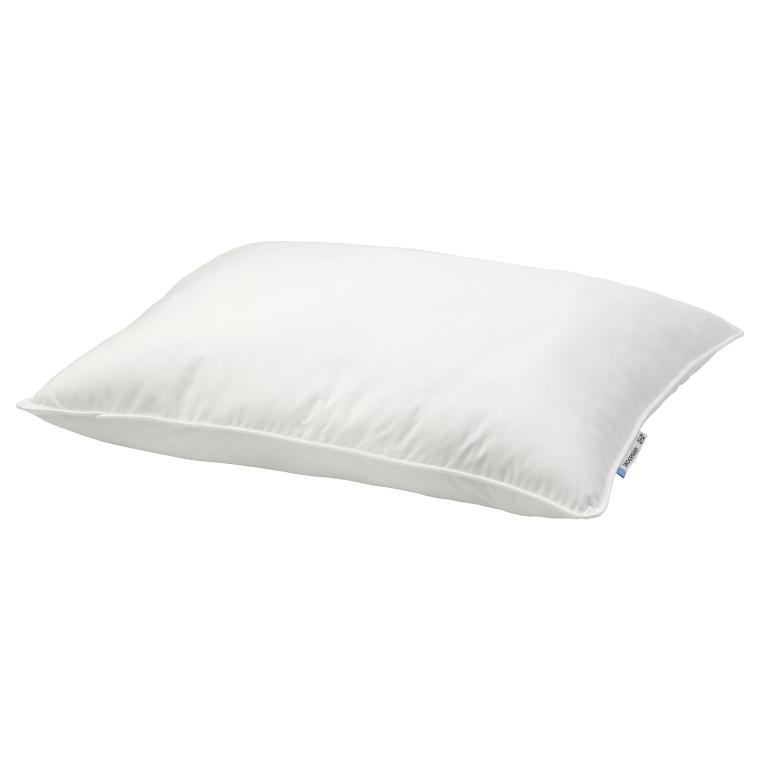 Подушка IKEA SKOGSFRAKEN низька (504.605.46)