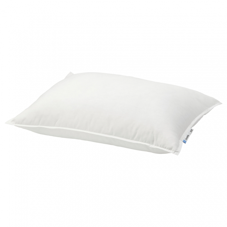 Подушка IKEA VILDKORN низька (904.605.87)