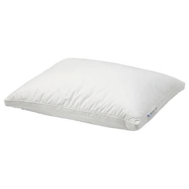 Подушка IKEA GRONAMARANT низька (004.604.31)
