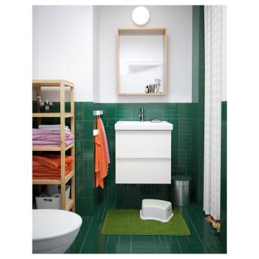 Одинарна раковина IKEA ODENSVIK 63x49x6 см (501.955.52)