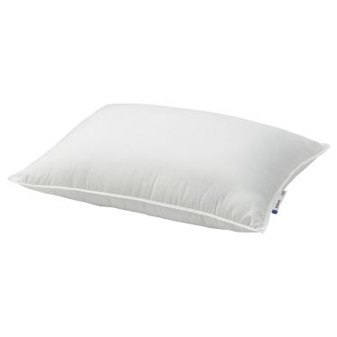 Подушка IKEA VILDKORN высокая (904.605.68)