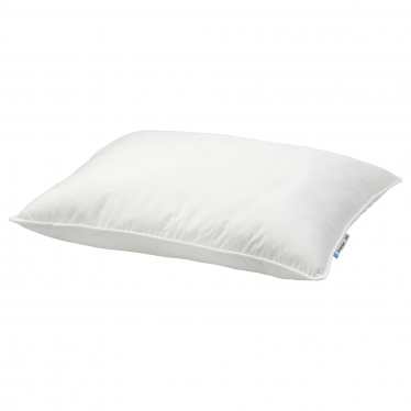 Подушка IKEA SKOGSFRAKEN низкая (504.605.46)