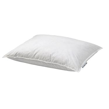 Подушка IKEA LUNDTRAV низкая (004.602.85)