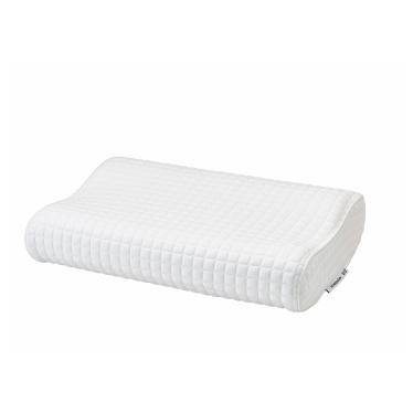 Подушка IKEA GRONAMARANT низкая (004.604.31)