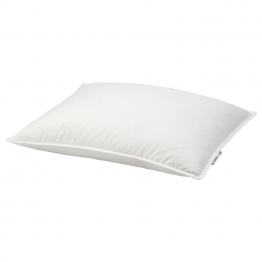 Подушка IKEA GULKAVLE низкая (004.603.13)