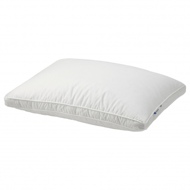 Подушка IKEA BERGVEN высокая (004.602.14)