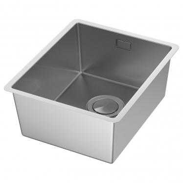 Одинарна мийка IKEA NORRSJON 37x44 см (491.576.50)