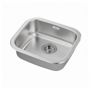 Одинарна мийка IKEA FYNDIG 46x40 см (591.580.03)