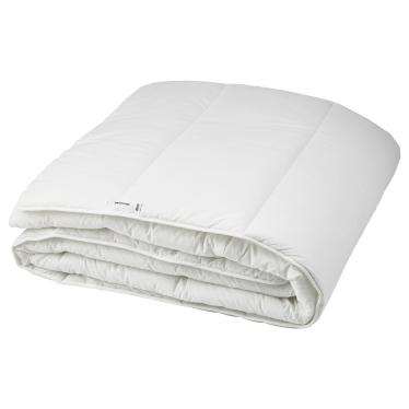 Одеяло IKEA SMASPORRE теплое (504.579.83)