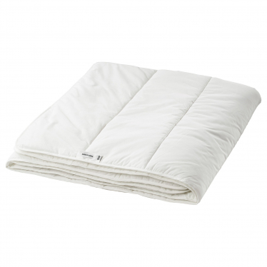 Одеяло IKEA SMASPORRE легкое (704.570.05)