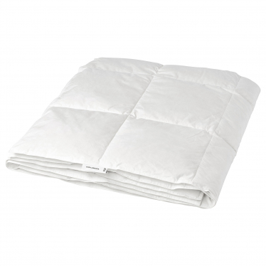 Одеяло IKEA FJALLARNIKA легкое (004.574.57)