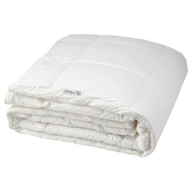 Одеяло IKEA STRANDMOLKE теплое (404.591.95)