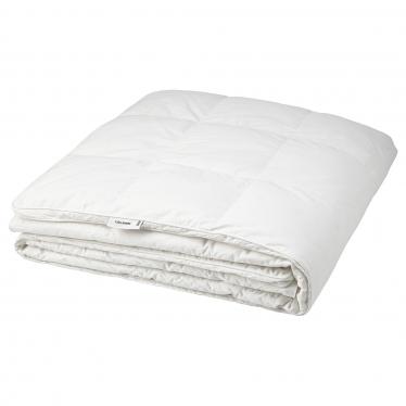 Одеяло IKEA FJALLHAVRE теплое (804.580.52)
