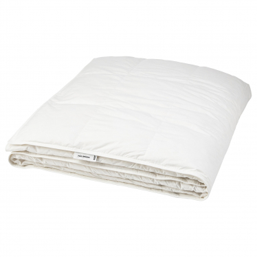 Одеяло IKEA FJALLBRACKA теплое (704.585.33)