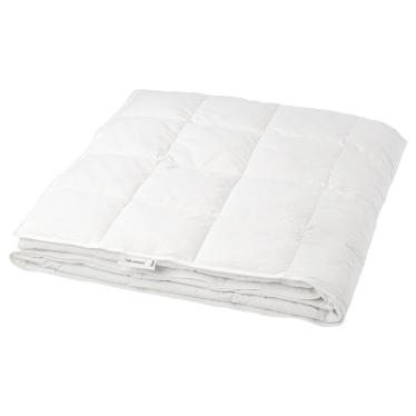 Одеяло IKEA FJALLBRACKA легкое (004.568.44)