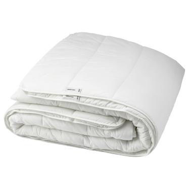 Одеяло IKEA SMASPORRE очень тепло (404.584.31)