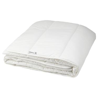 Одеяло IKEA STJARNBRACKA очень тепло (404.586.38)