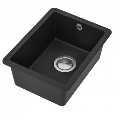 Одинарна мийка IKEA KILSVIKEN 36х46 см (693.370.28)