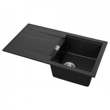 Одинарна мийка з сушкою IKEA PULINGEN 46х80 см (594.186.14)