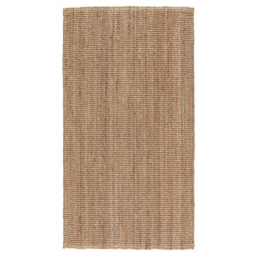 Килим безворсий IKEA LOHALS 80х150 см натуральний (203.074.81)