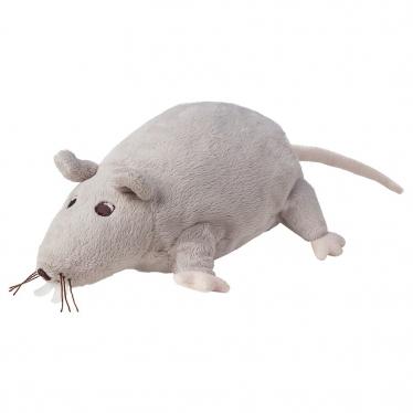 М'яка іграшка IKEA GOSIG RATTA щур 23 см (904.904.76)
