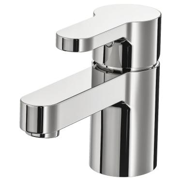 Змішувач для раковини з фільтром IKEA ENSEN хром (602.813.80)