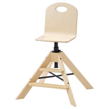 Дитячий стілець IKEA GRAVAL (504.103.54)